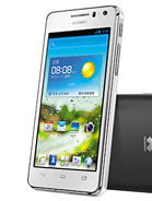 Price of Huawei Ascend G600