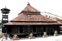 Mesjid Tertua, Kota Bharu