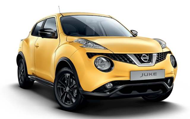 car of the day you can 39 t have 2016 nissan juke 1 5 dci 110 manual good car bad car. Black Bedroom Furniture Sets. Home Design Ideas