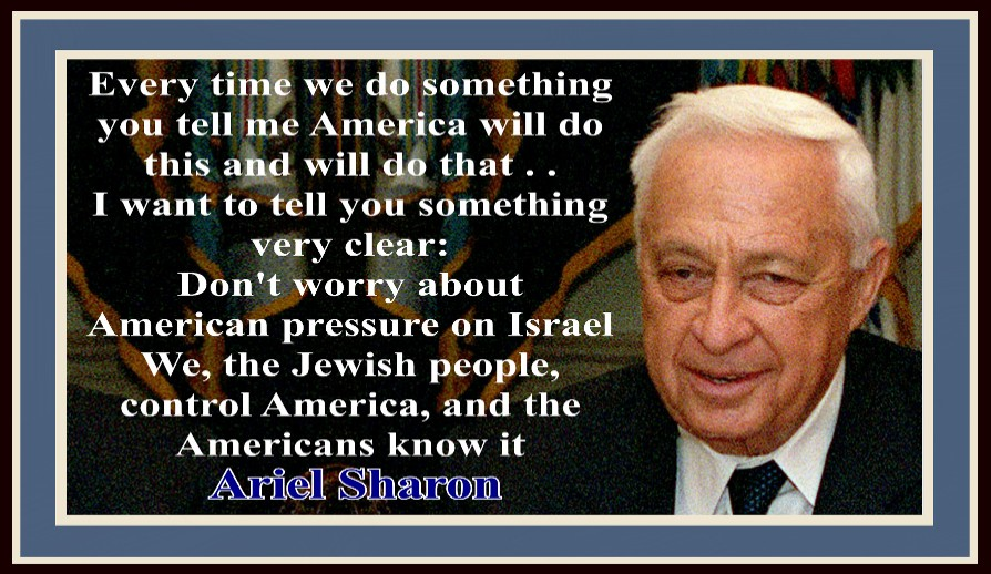 jews own america 