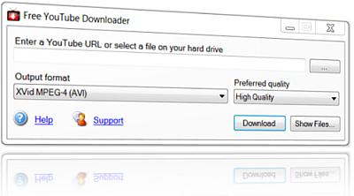 free download Free Youtube Downloader v3.3.5.1