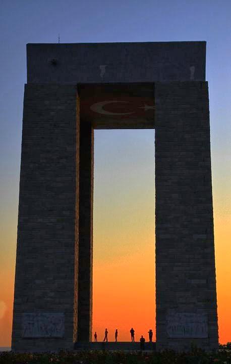 Çanakkale Savaşı - 18 Mart 1915 - Çanakkale Geçilmez!