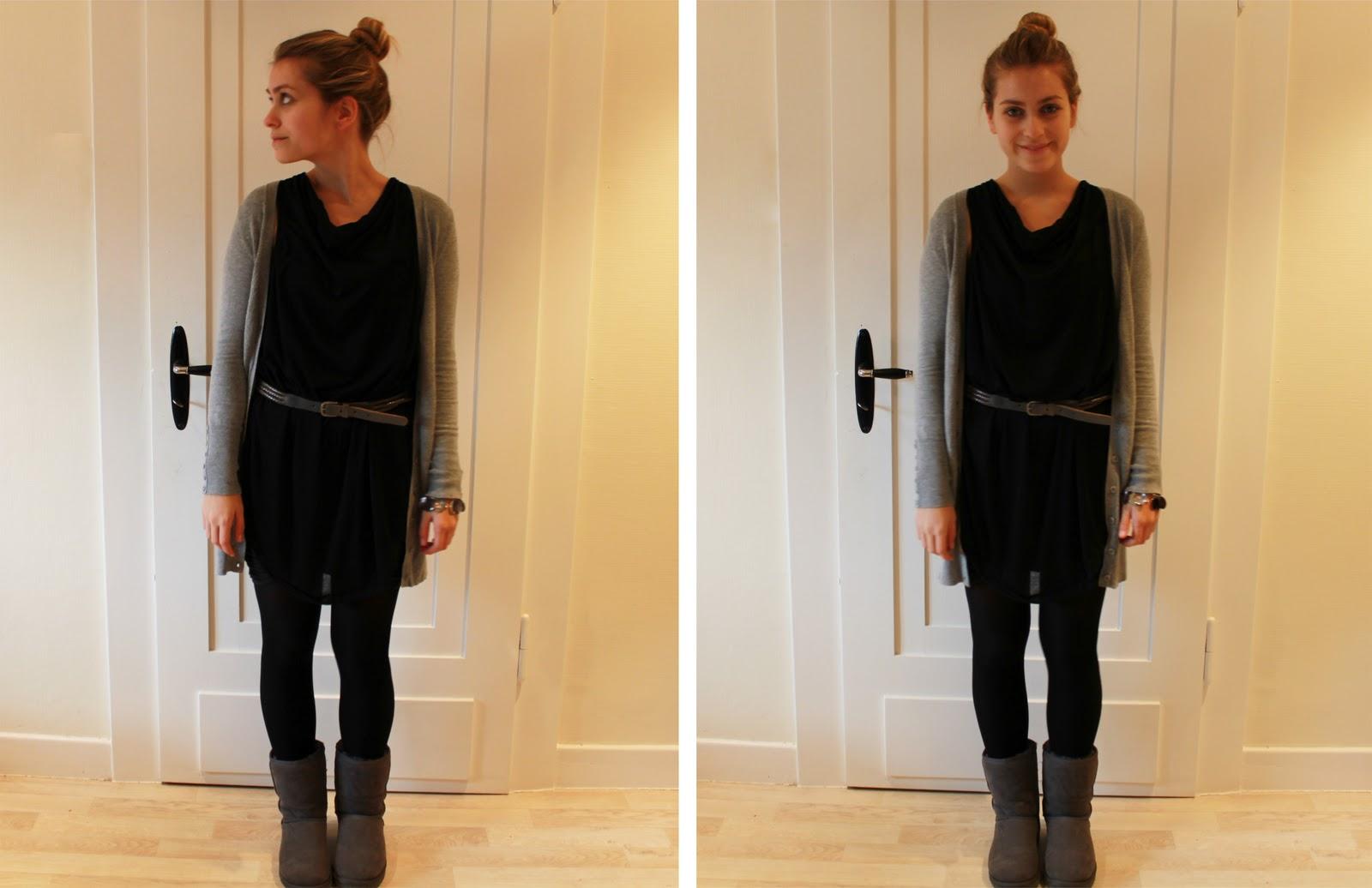 outfit zeit die uggs raus zu kramen jillepille. Black Bedroom Furniture Sets. Home Design Ideas
