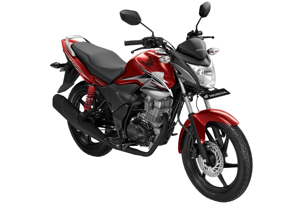 Harga dan Spesifikasi Honda Versa 150 Terbaru