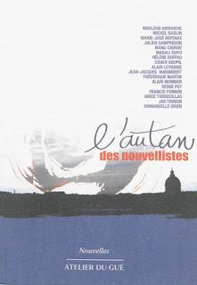 L'Autan des nouvellistes dix sept écrivains toulousains