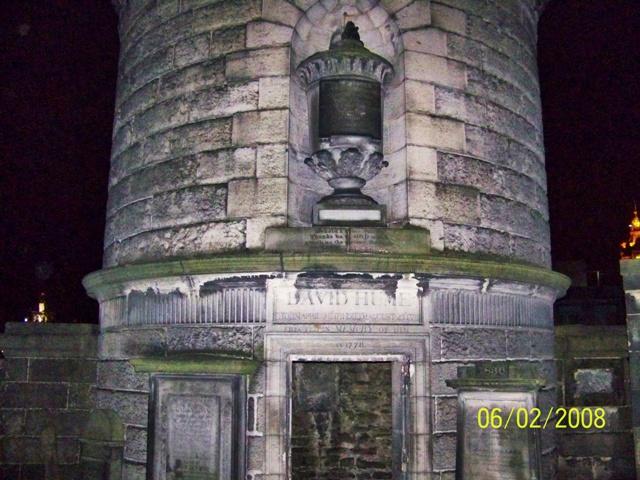 Mausoleo de David Hume