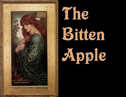 The Bitten Apple
