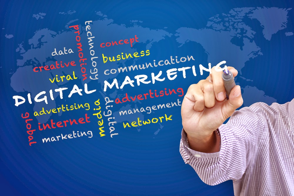 Digital Marketing From a Strategic Business Perspective