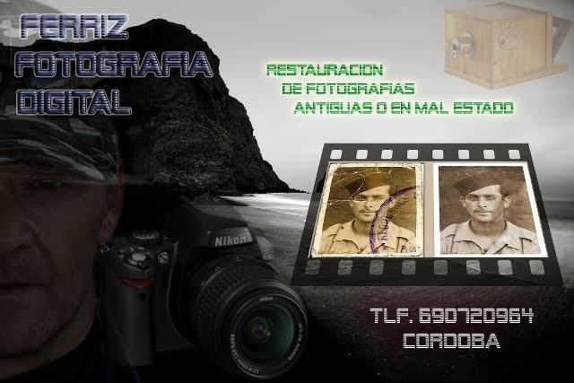 FERRIZ FOTOGRAFIA DIGITAL