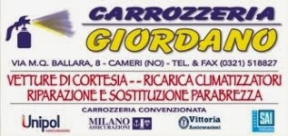 Carrozzeria Giordano