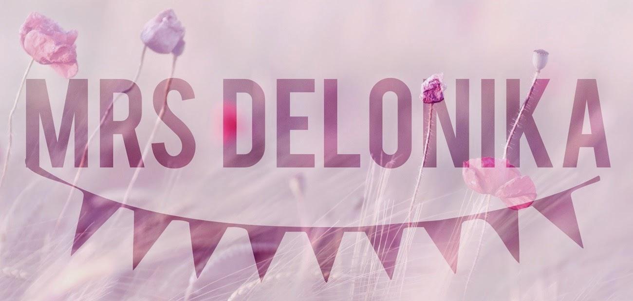 Mrs Delonika