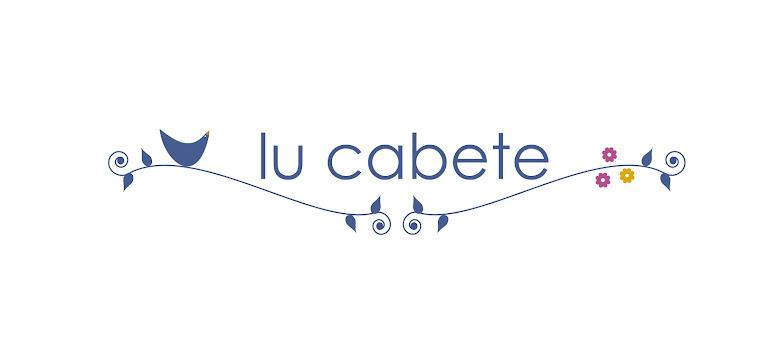 Lucia Cabete