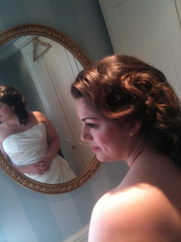 Ellenborough Park Wedding Hair Styling Cheltenham title=