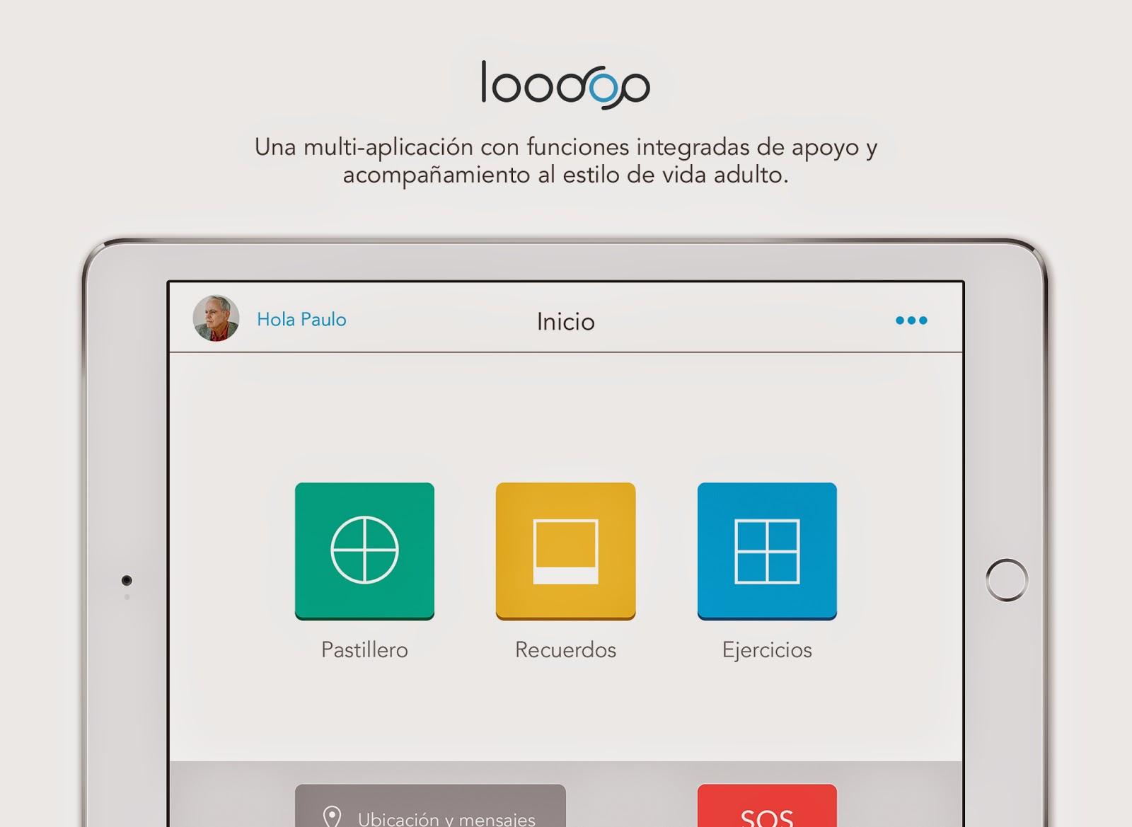 Aplicaciones para el entrenamiento cerebral Loodop
