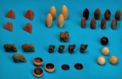 Oldest board game in history discovered in Siirt