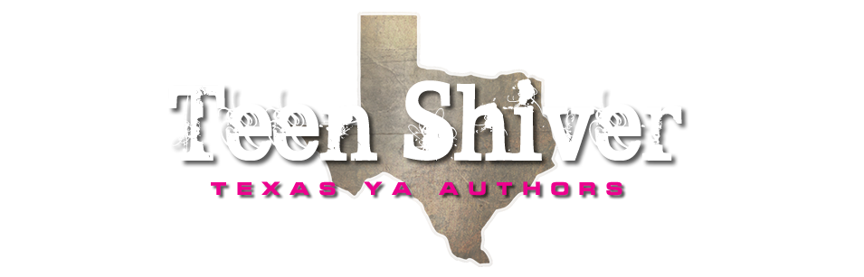 Texas YA Authors I Teen Shiver