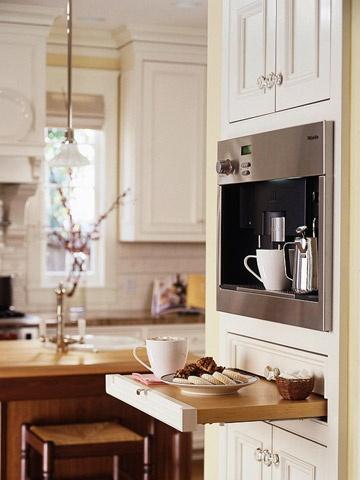 5 ideas para sacar más partido en el interior de una cocina