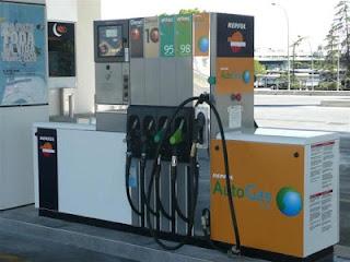 La demanda de Autogas se anima