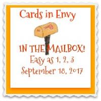 September 2017 (2 cards)
