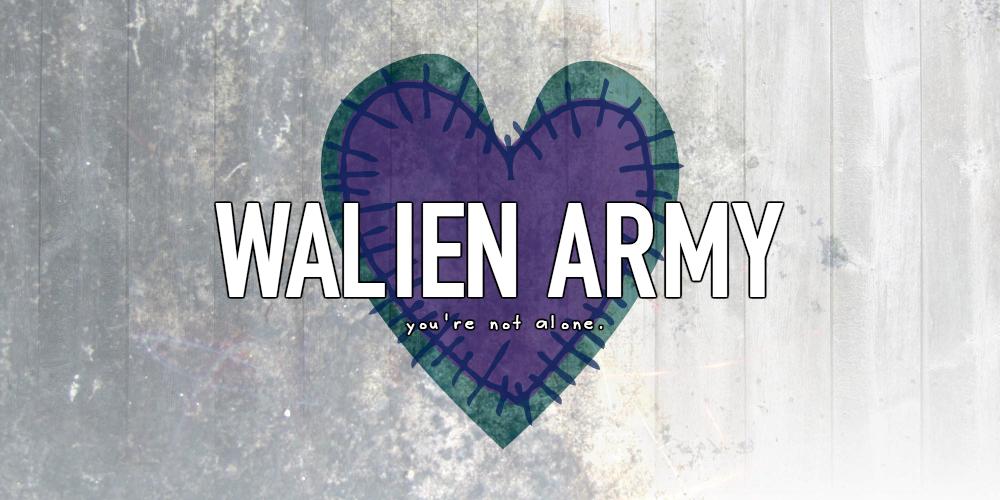 Walien Army