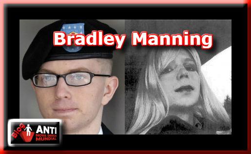 Bradley manning gay
