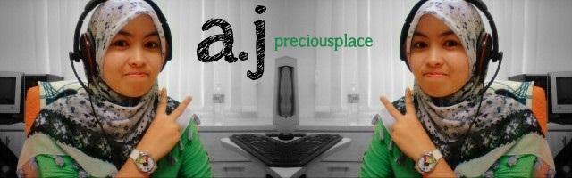 call me A.J