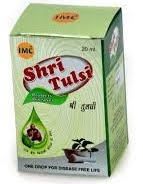 Shri Tulsi : For Disease Free Life