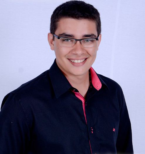 Lucas Gregório Mancilha