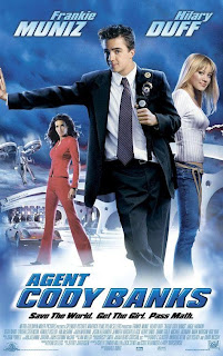 Ver online:Agente Cody Banks Super Espia (Superagente Cody Banks / Agent Cody Banks) 2003