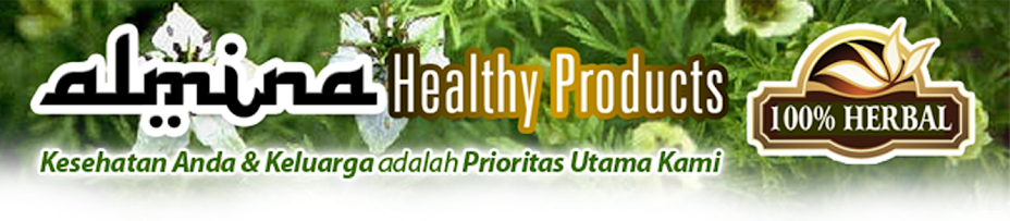 Almina Healthy Product