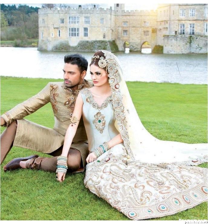 Wedding Reception Dress For Indian Groom. Cool Indian Weddings Ideas ...