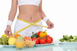 kawal pengambilan kalori harian