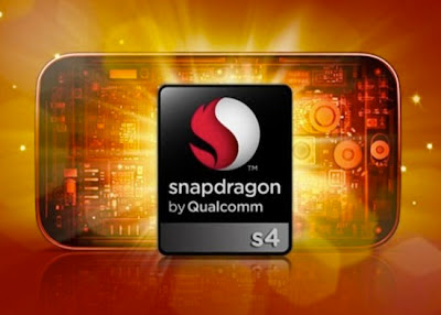 Qualcomm Snapdragon S4 Processor