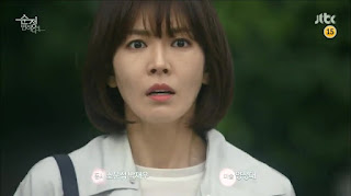 Sinopsis Falling for Innocence episode 15 - part 1