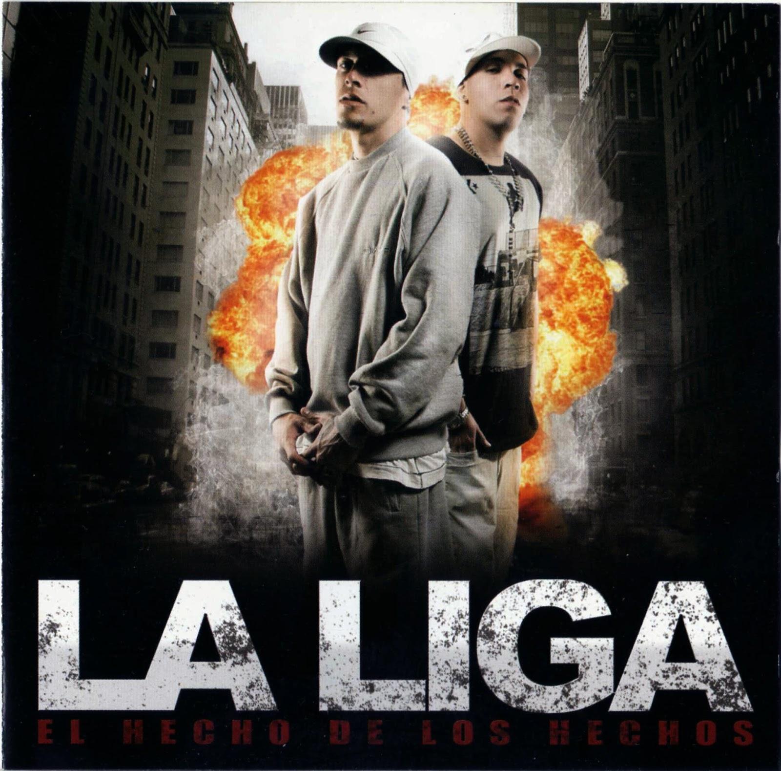 La Liga - El Hecho De Los Hechos (2011)