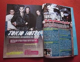 15 Teens nº 07/11 (Perú) 15yTeens