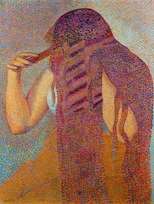 Els cabells (Henri-Edmond Cross)