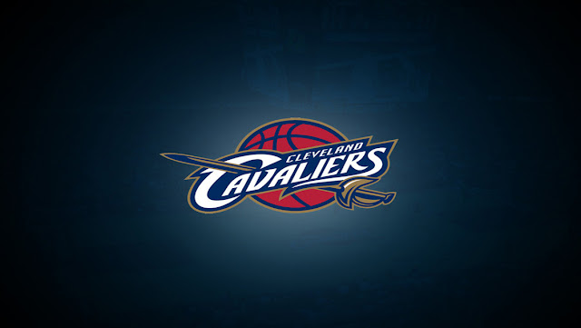 Eastern NBA Team Logo Wallpapers for iPhone 5 - Cleveland Cavaliers