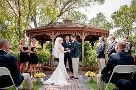 Backyard Wedding Decoration Ideas