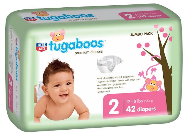 Rite Aid Tugaboos