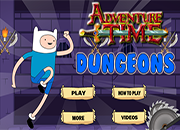 Adventure Time Dungeons