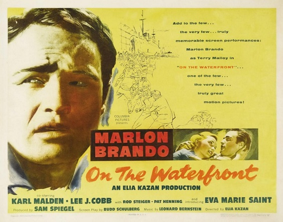 """On the Waterfront"" (1954)"