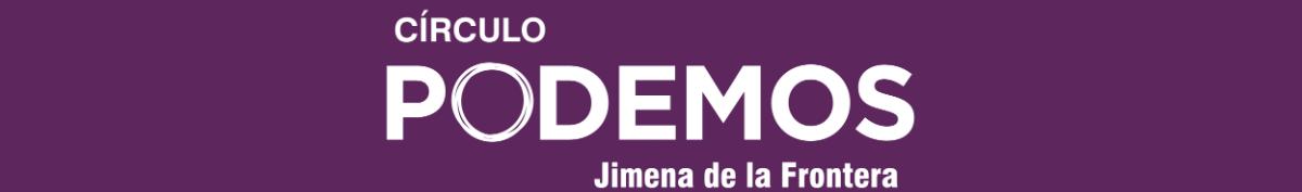 Círculo Podemos Jimena de la frontera