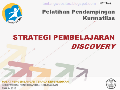Pengertian Strategi berbasis discovery learning