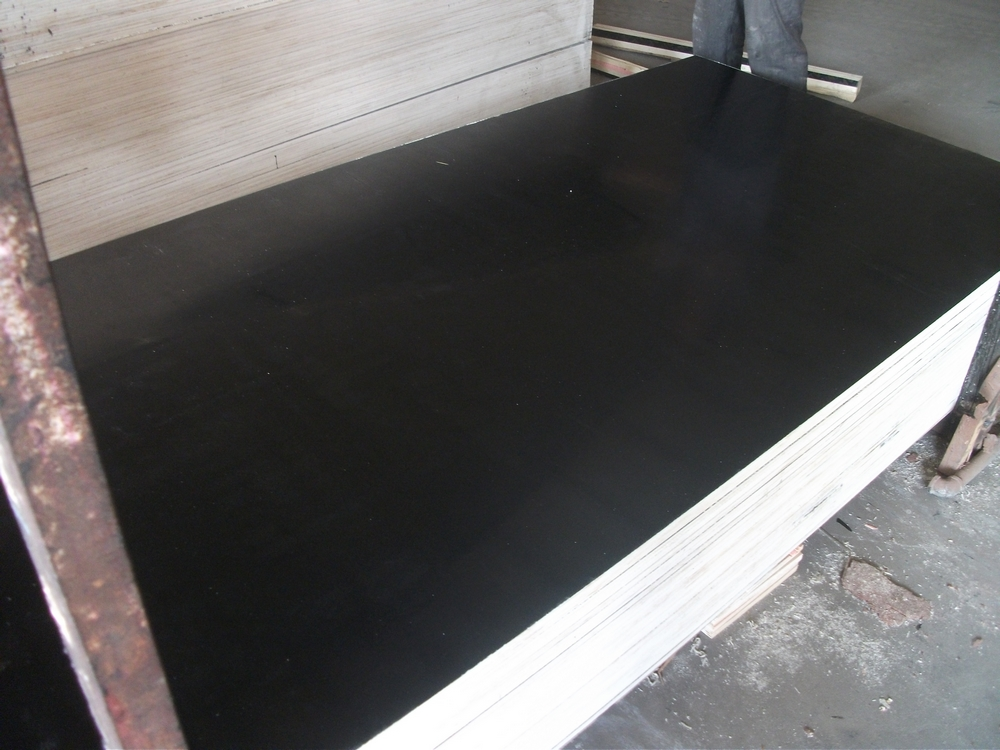 Linyi qifeng plywood factory film faced