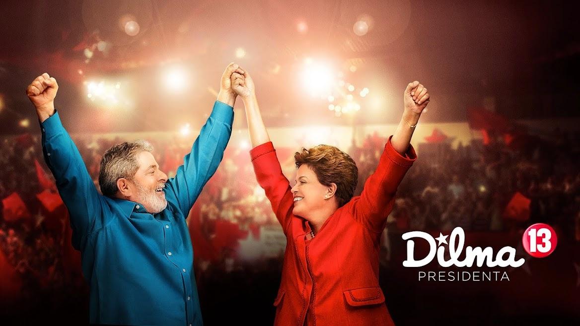 Os Amigos da Presidente Dilma