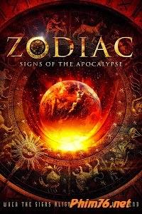 Giãi Mã Bí Ẩn|| Zodiac Signs Of The Apocalypse