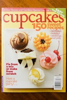 Farmgirl Chaos Howdy Kitchen Orange Cream Pop Cupcakes