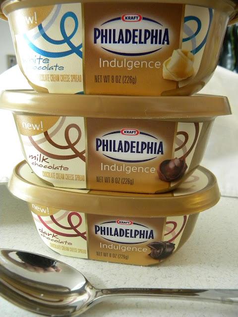 Philadelphia Brand Cream Cheese Pound Cake