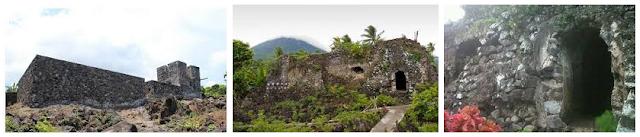 Benteng Tore dan Tahula - Wisata Sejarah Kota Tidore yang Indah